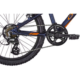 "ORBEA MX XC Childrens Bike 20"" blue"